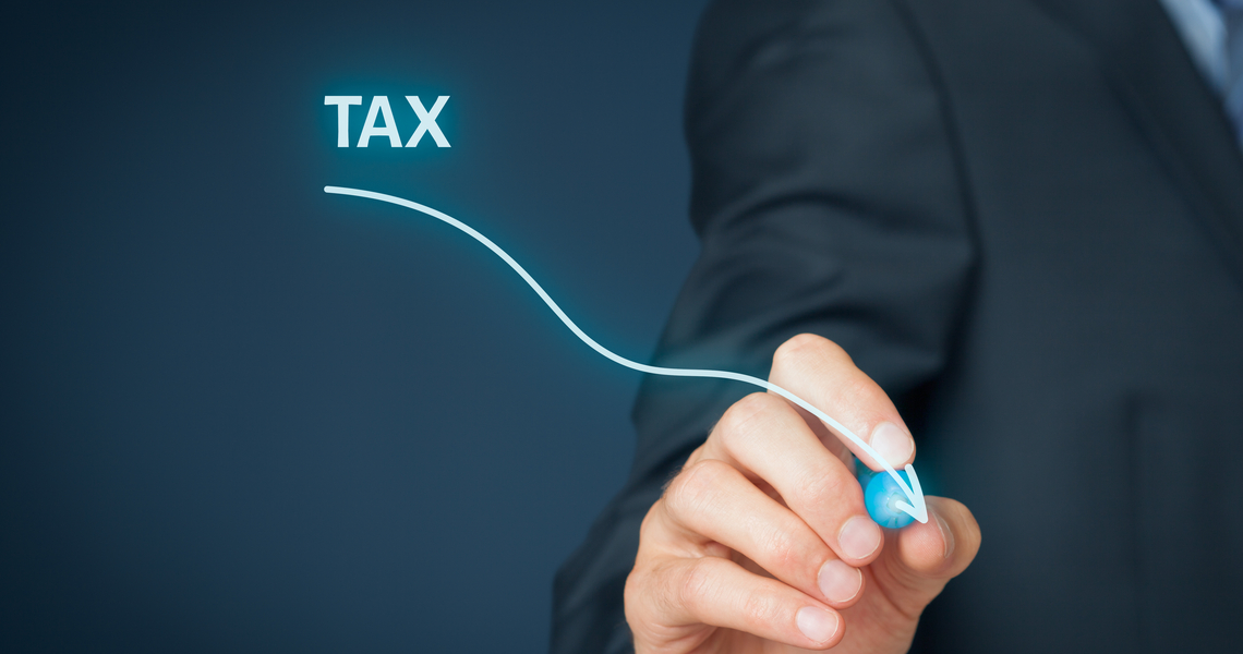 Pensions The ultimate tax-efficient option for business owners