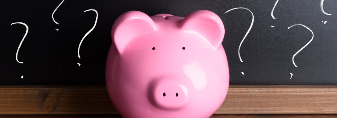 Almost half of Millennials confused about savings