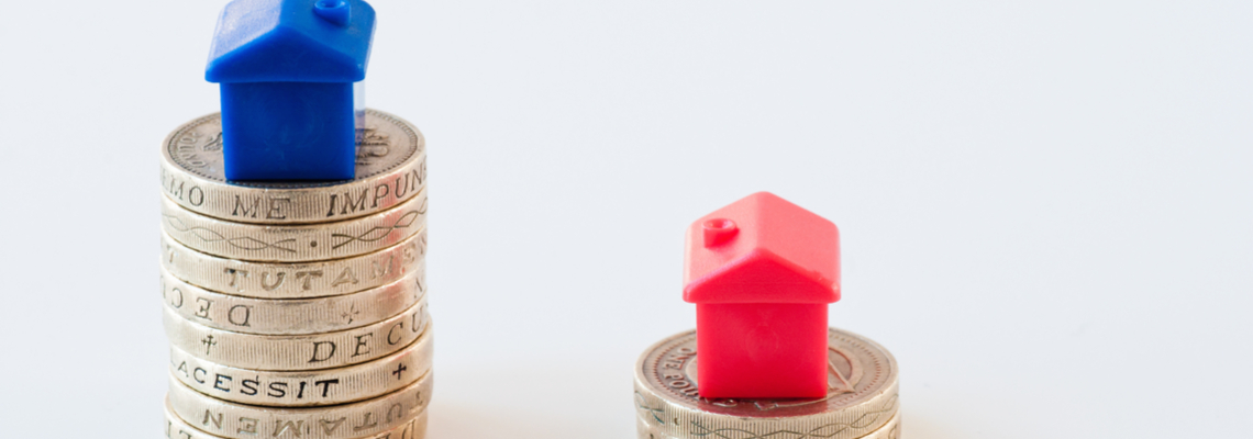 Buy to Let investment drops 80%
